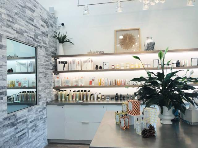Ditch Your Regular Spa, and Go Here to this Modern Salon Instead!