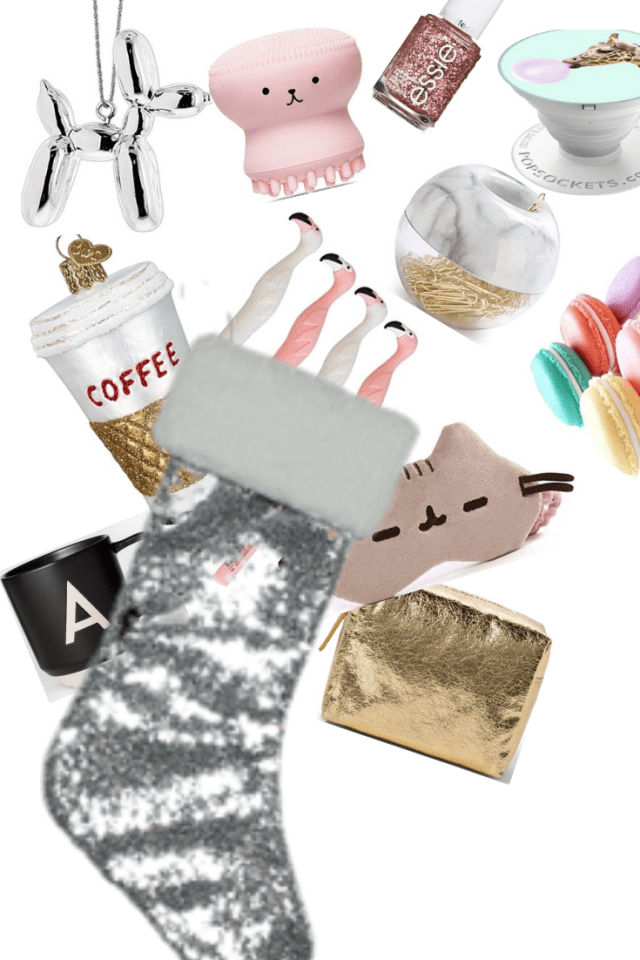 Great Stocking Stuffer Ideas that are Unique and Under $10!