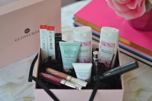 10 Days of Giveaways: Featuring Sea Star Beachwear & Glossy Box!