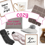 Get COZY at Home: Pajamas, Slippers & More!