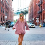 Outfits I Wore to New York Fashion Week