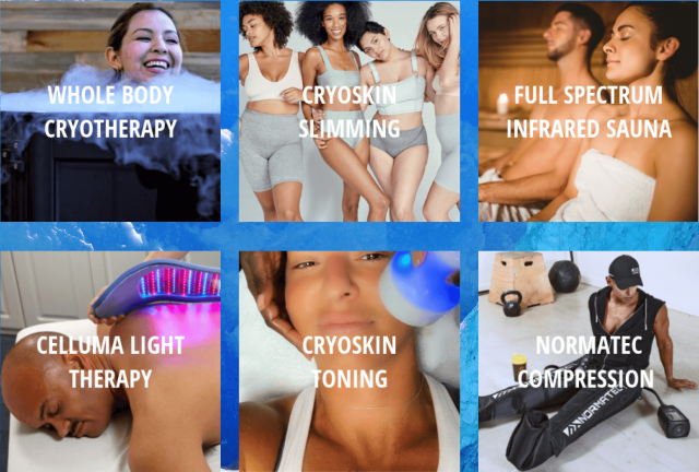Does Cryotherapy Really Work? And What is it?