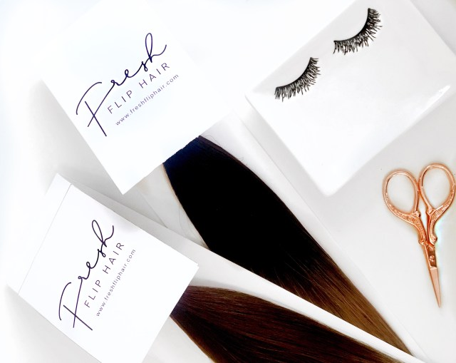 Found: Best Hair Extensions by Fresh Flip Hair