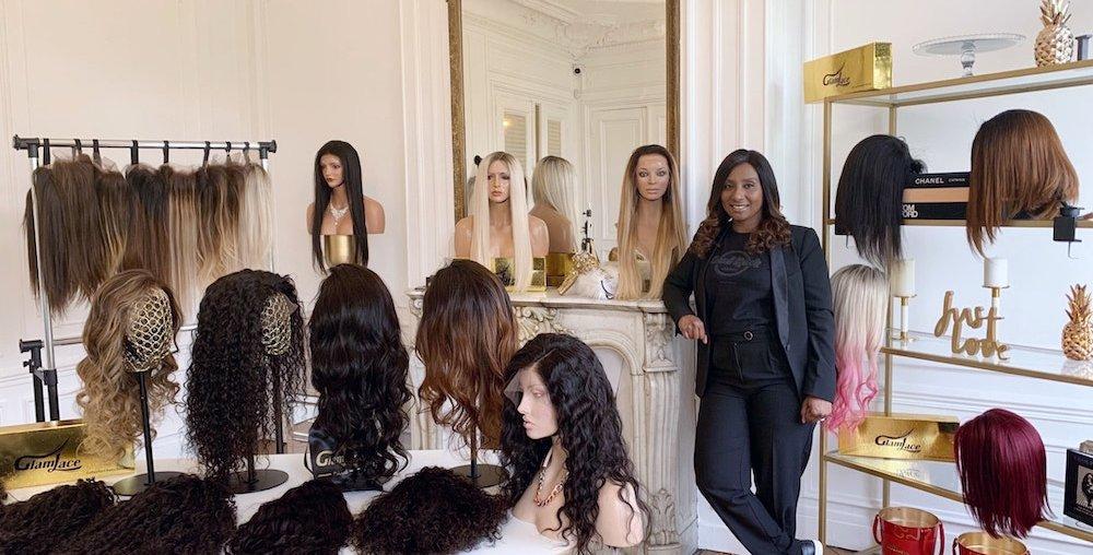 L'importance du cheveu vierge pour votre Lace Wig