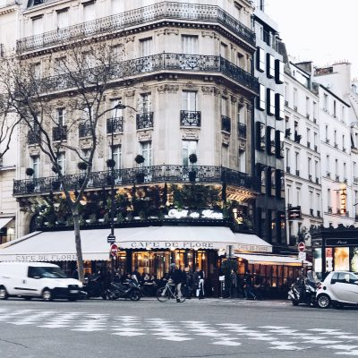 Paris | Itinerary