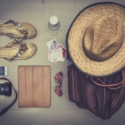 Last Minute Packing tips and tricks