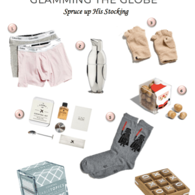 8 Must-Have Stocking Stuffers for Him and Her