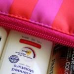Target Beauty Bag: Spring 2012