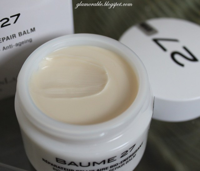 Cosmetics 27 by M.E. SkinLab Baume 27 Bio-Energizing Cell ...