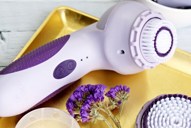 How does Michael Todd Soniclear compare to Clarisonic brush alternatives Foreo LUNA Mini and Clinique Purifying Cleansing Brush?
