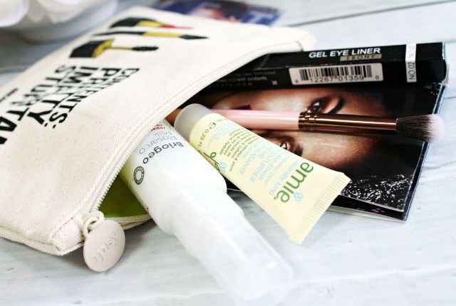 Ipsy May 2015 Unboxing & Review: In May, Ipsy wants us to pack our things and go traveling with this Jetsetter-themed Glam Bag! >> http://bit.ly/1Hs5RAF | via @glamorable