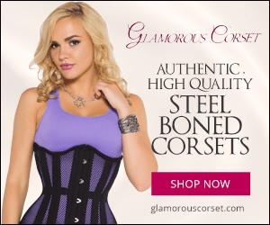 Glamorous Corset