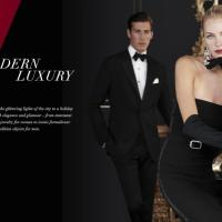 Modern Luxury with Ralph Lauren