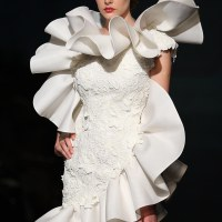 Fausto Sarli Haute Couture Fall Winter 2009/2010 collection