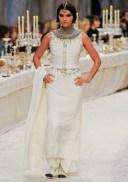 Chanel Métiers d'Art 2012 Bombay Collection 014