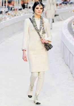 Chanel Métiers d'Art 2012 Bombay Collection 038