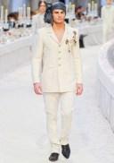 Chanel Métiers d'Art 2012 Bombay Collection 045
