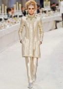 Chanel Métiers d'Art 2012 Bombay Collection 050