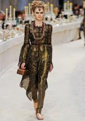 Chanel Métiers d'Art 2012 Bombay Collection 073