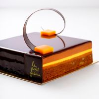 Incredible cakes & tarts - Le Petit Gateau