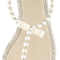 RENÉ CAOVILLA Swarovski Crystal-Embellished Flets and Sandals