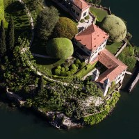 Mediterranean Miracle - Villa Balbianello Lake Como