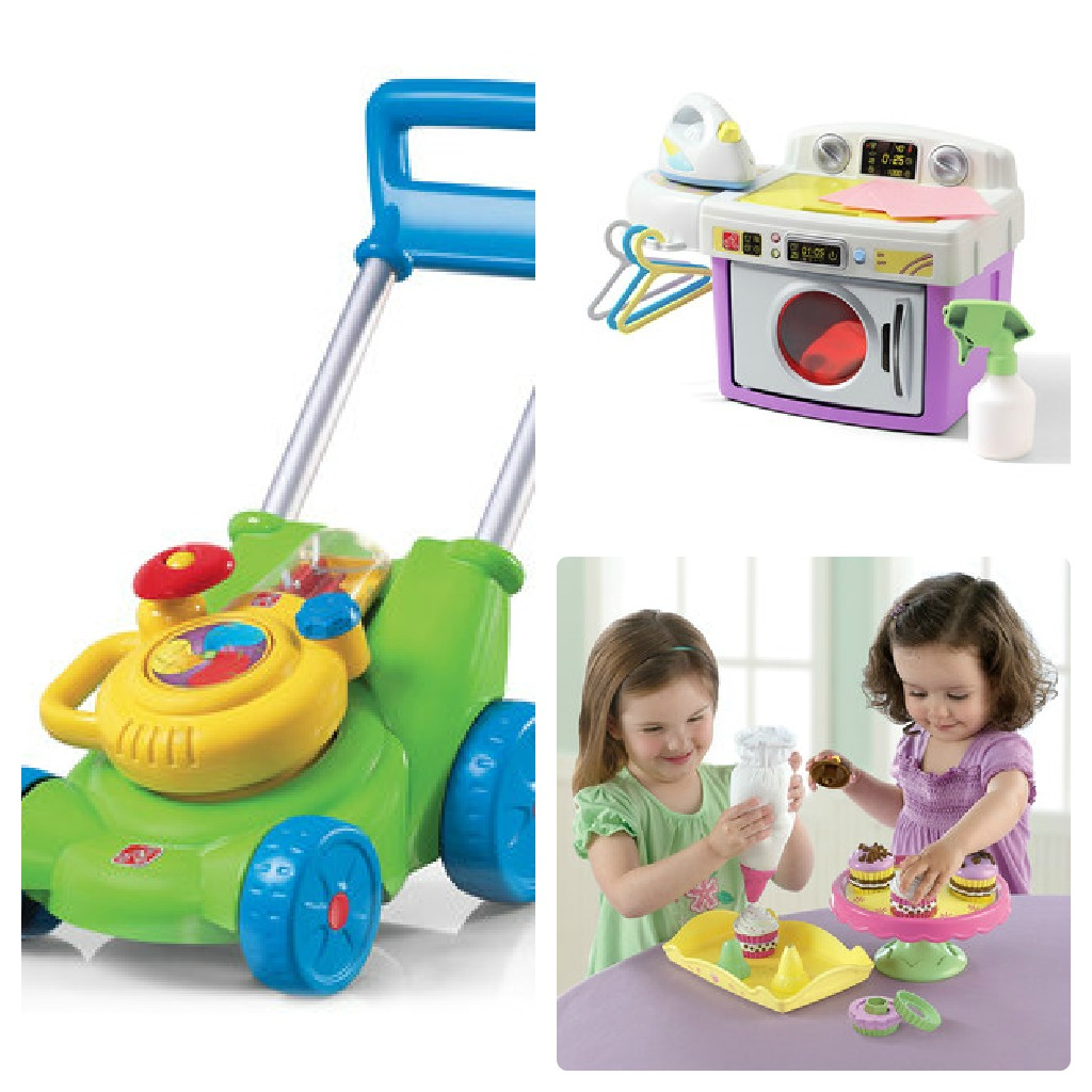 #HGG12 Step 2 Holiday Gifts on Zulily for under $30