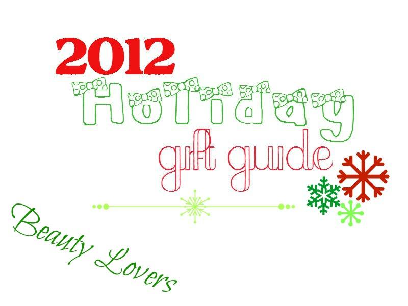 Holiday Gift Ideas under $40 form Tarte Cosmetics!