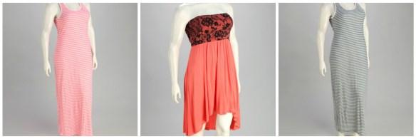 Zulily Plus Size Dresses
