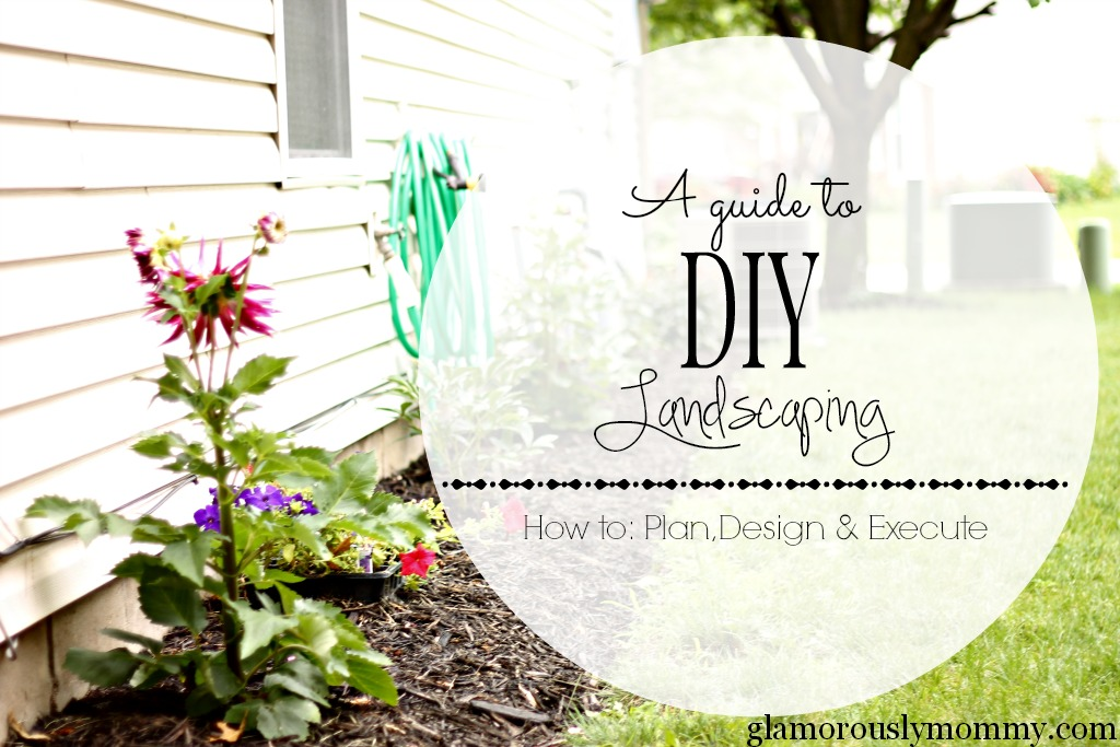 Landscaping Diy Guides : Diy landscaping guide how to plan design and execute