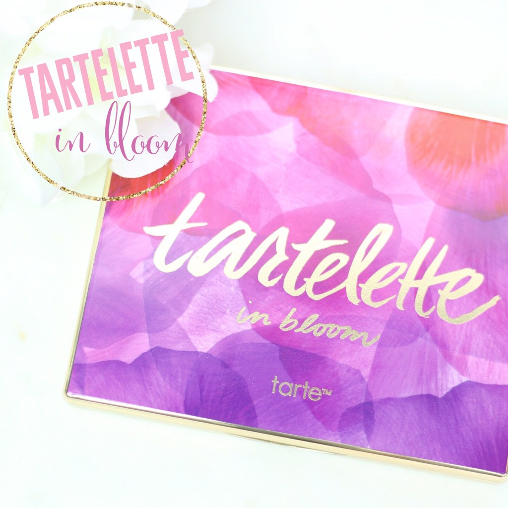 Tartelette In Bloom