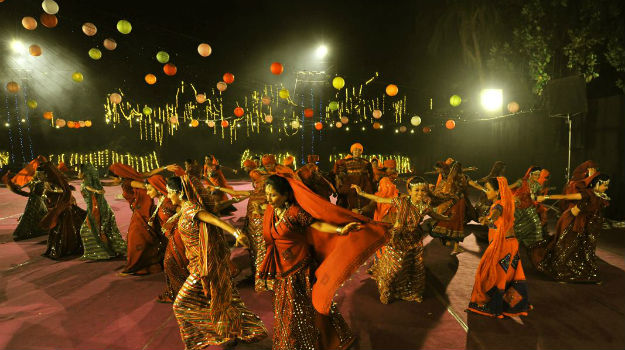 Places to visit this Dussehra