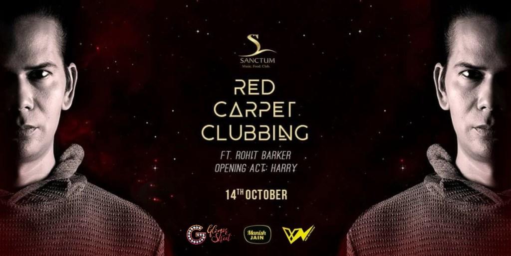 RED CARPET CLUBBING