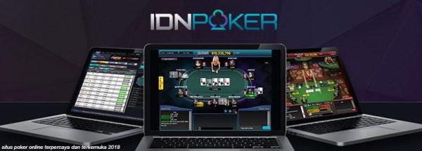 Daftar Situs Poker Idnplay Terpercaya di Indonesia - Daftar Situs Poker Online Terbaik Dan Terpercaya di Indonesia