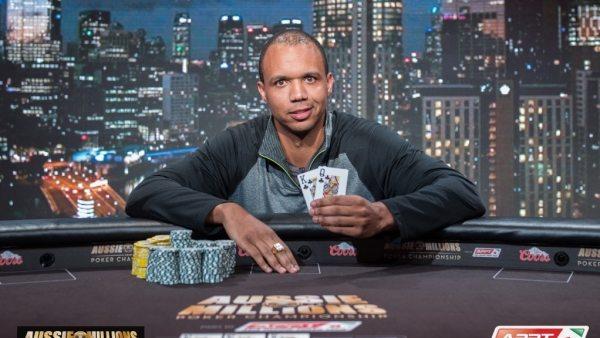 Phol Ivey - Inilah Daftar 10 Pemain Poker Terkaya Di Dunia