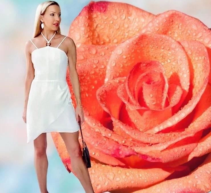 summer fashion white dress blogger eve dawes