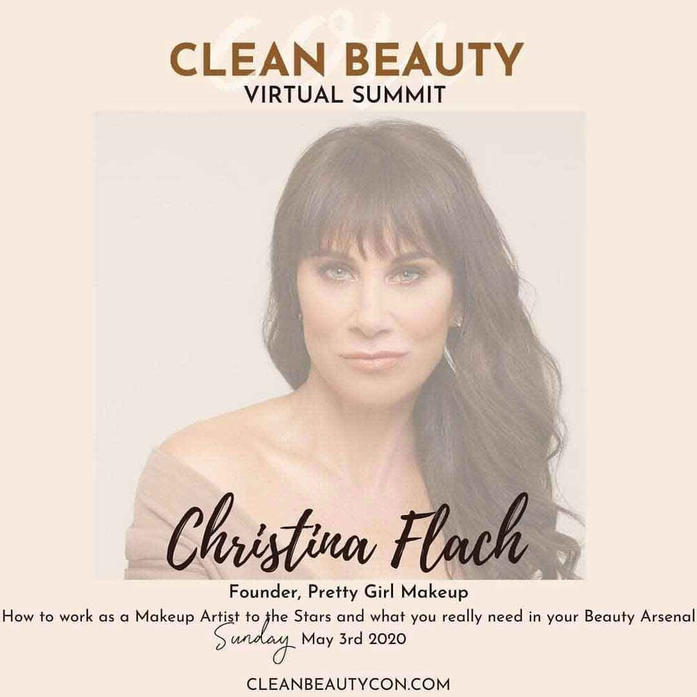 How to look younger celebrity makeup artist Christina Flach