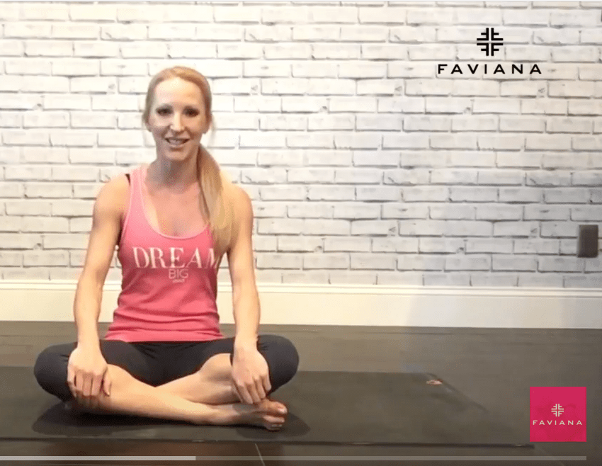 3 ab exercises to strengthen abdominals all angles Eve Dawes