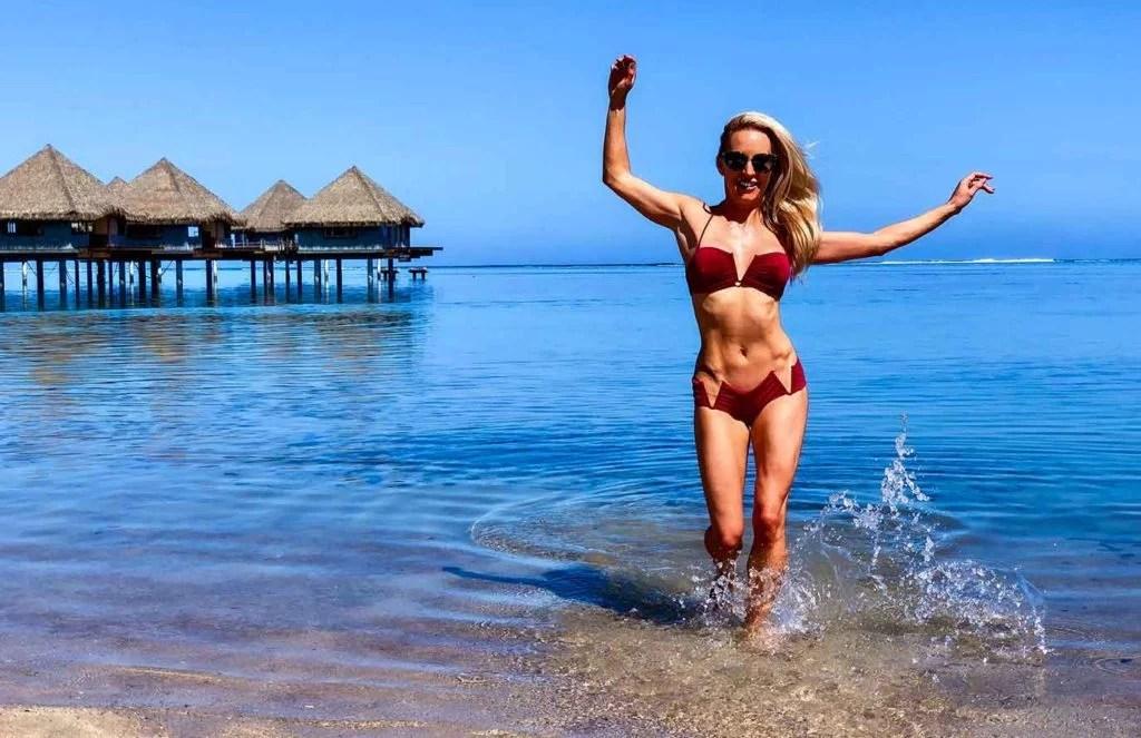 luxury travel blog bora bora
