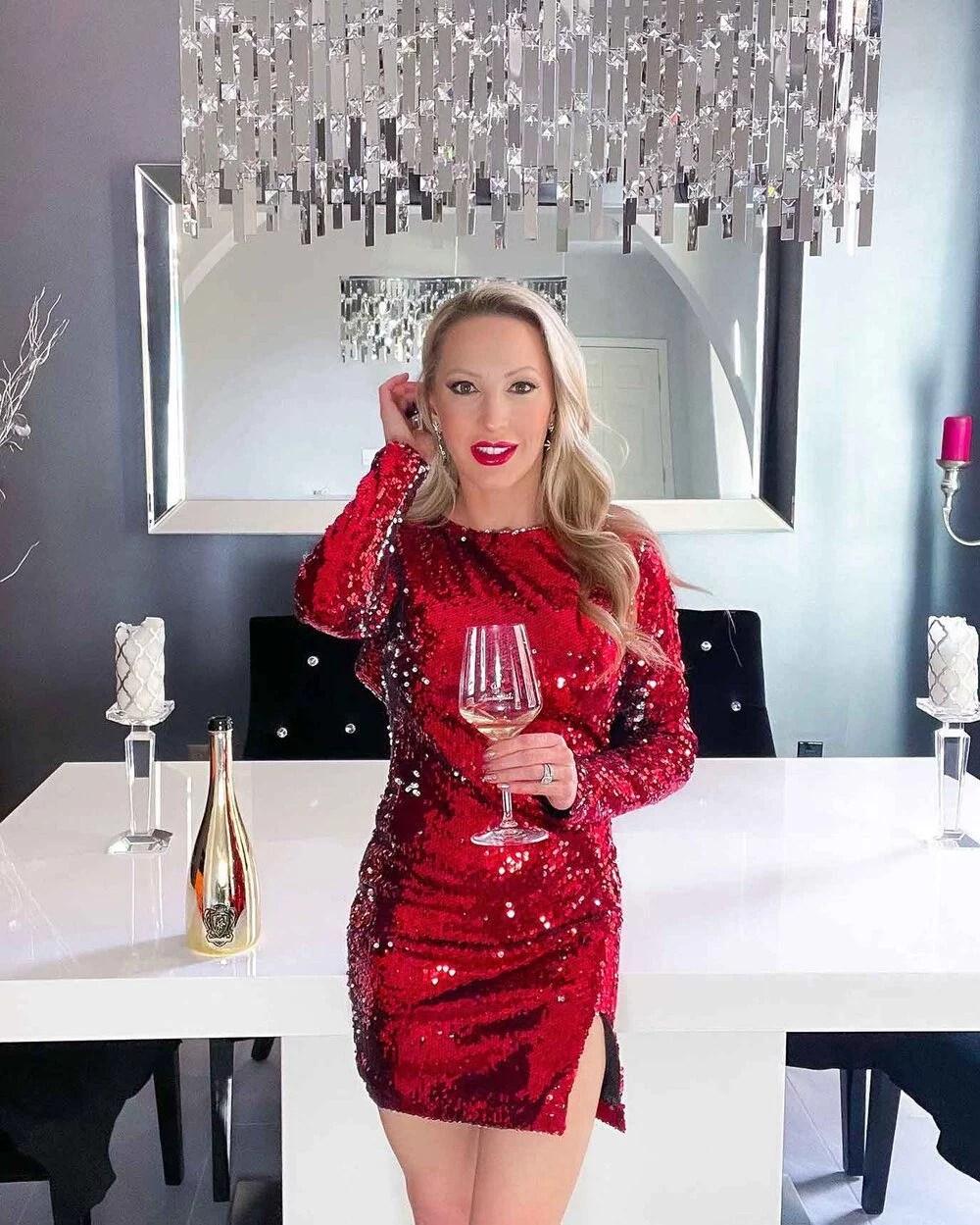 Wine By Lamborghini Oro Vino luxury lifestyle blogger Eve Dawes
