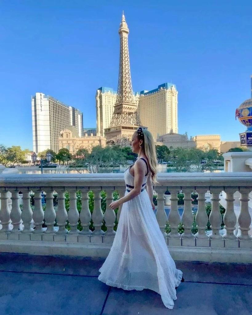 2021 fashion sheer dress Paris SHEIN maxi