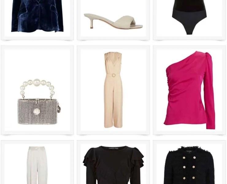 Intermix sale designer fashion blog