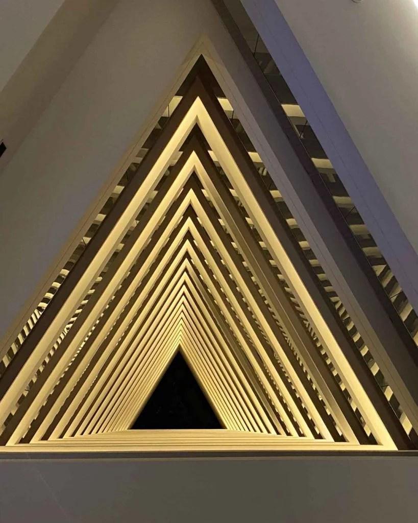 Icon hotel santiago chile interior architecture