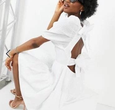 best white dresses for graduation 2021