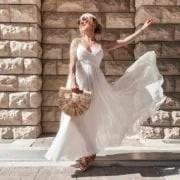 best straw bags fashion blog Glamour Gains