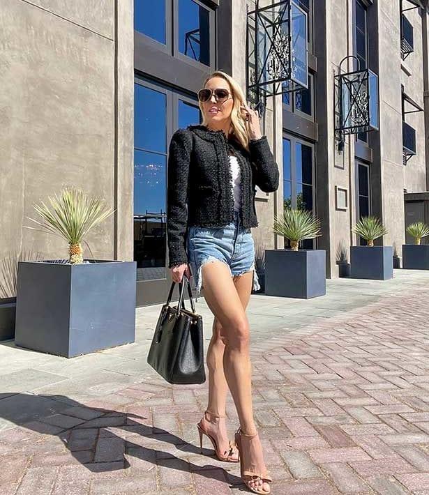 best womens shorts summer