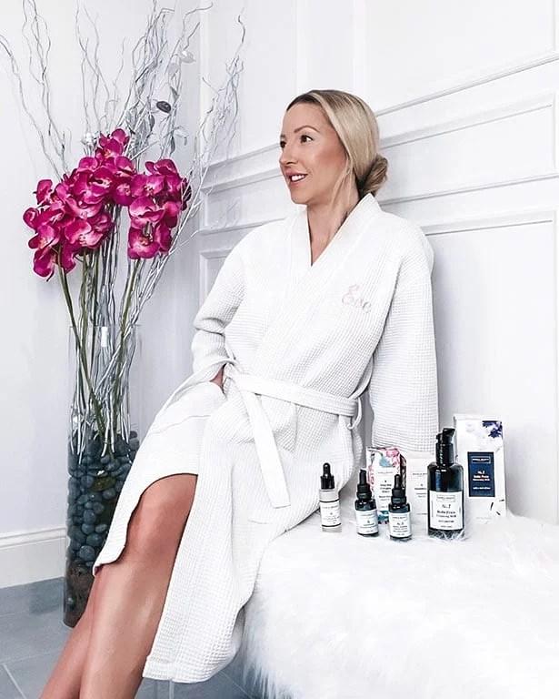 Edible Beauty best clean beauty brands skincare line