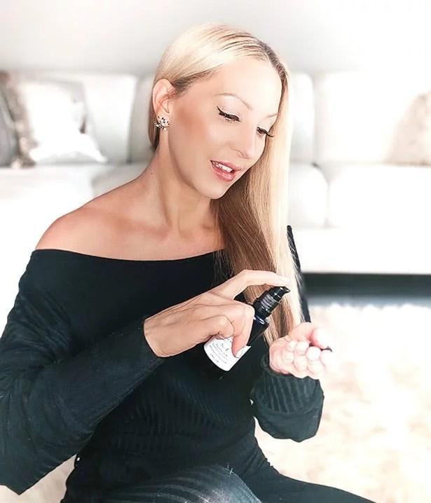 Edible beauty clean beauty brand