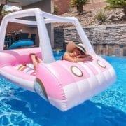 Funboy floats best pool float golf cart