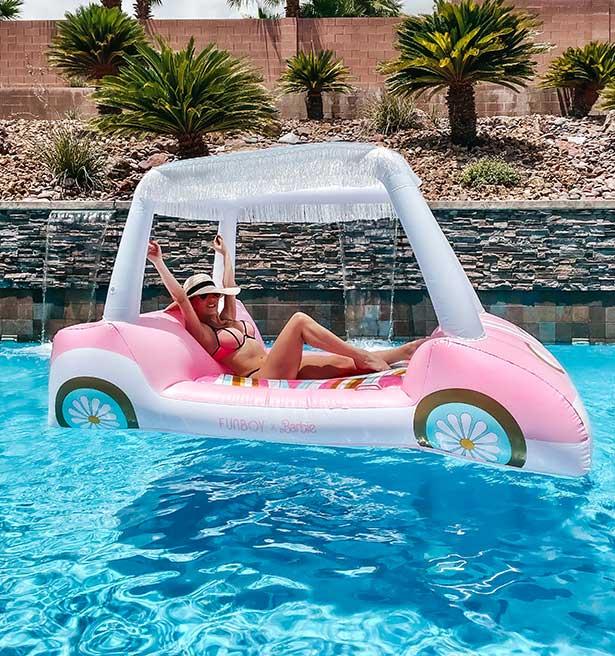 best pool floats Funboy
